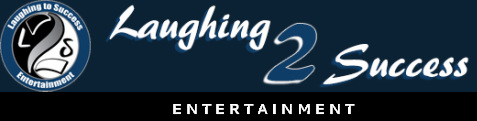 Laughing to Success Entertainment